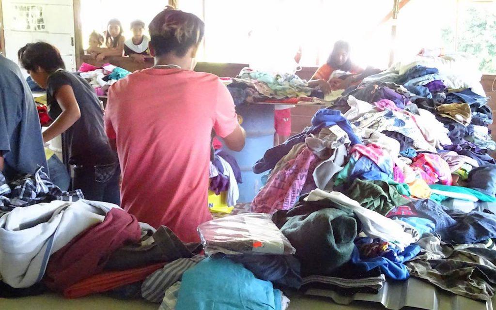 kleding markt 2